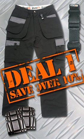 Deal 1 - Save Over 10%