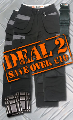 Deal 2 - Save Over £10