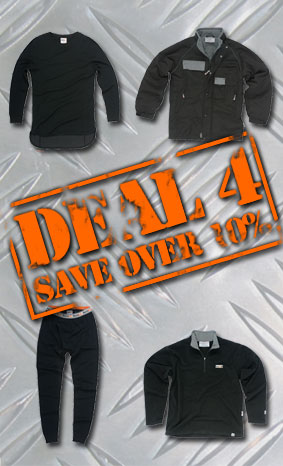 Deal 4 - Save Over £10